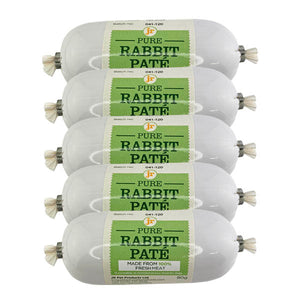 JR Rabbit 80g