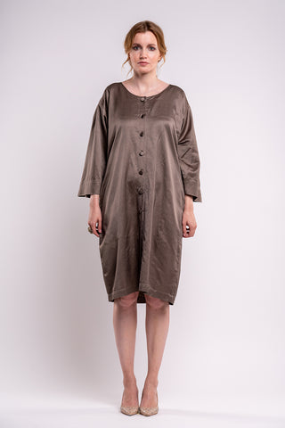 Kanso Oak Outerwear - sustainable fashion product