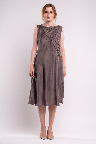 Shizen Oak Dress - Afterlife Projects