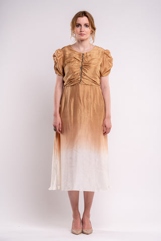 Kanso Dress - sustainable fashion product