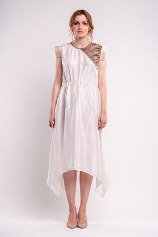 Datsuzoku Oak Dress - sustainable fashion product