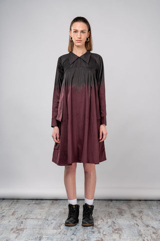 Dip Dyed Tunic - Afterlife Projects