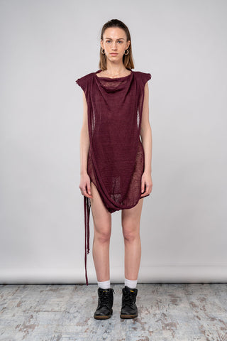 Drape Dress - Afterlife Projects