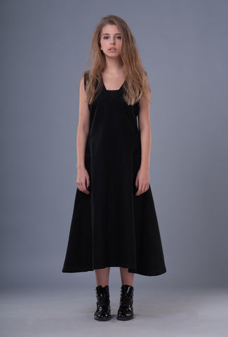 Braille Dress - Afterlife Projects