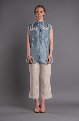Gerda Trouser - Afterlife Projects
