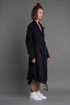 Intrusion Jacket - sustainable fashion product