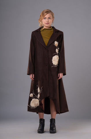 Princess Coat - sustainable fashion product
