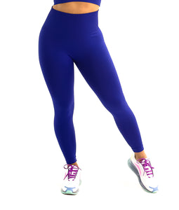 Simplicity Leggings - Royal Blue