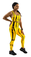 Load image into Gallery viewer, Goddess Set - Black/Lemon