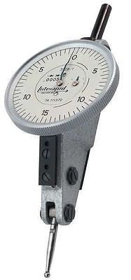 "Brown & Sharpe 74.111370 Interapid 312b-1 Dial Test Indicator, .060"" Range, .0005"" Graduation"