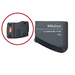 Mitutoyo 02AZF310 U-Wave Fit Connection Unit for IP67 Caliper and IP65 Coolant-Proof Micrometer