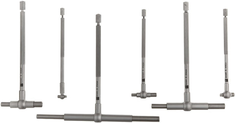 Brown & Sharpe 599-591-20 6pc. Telescoping Gages Set