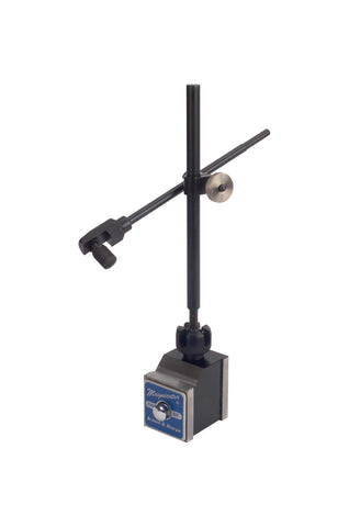 Brown & Sharpe 599-7746-2 Magnetic Base with Fixed Upright