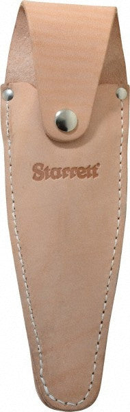 Starrett 915 Slide Caliper Accessory, Leather Holster *CLEARANCE