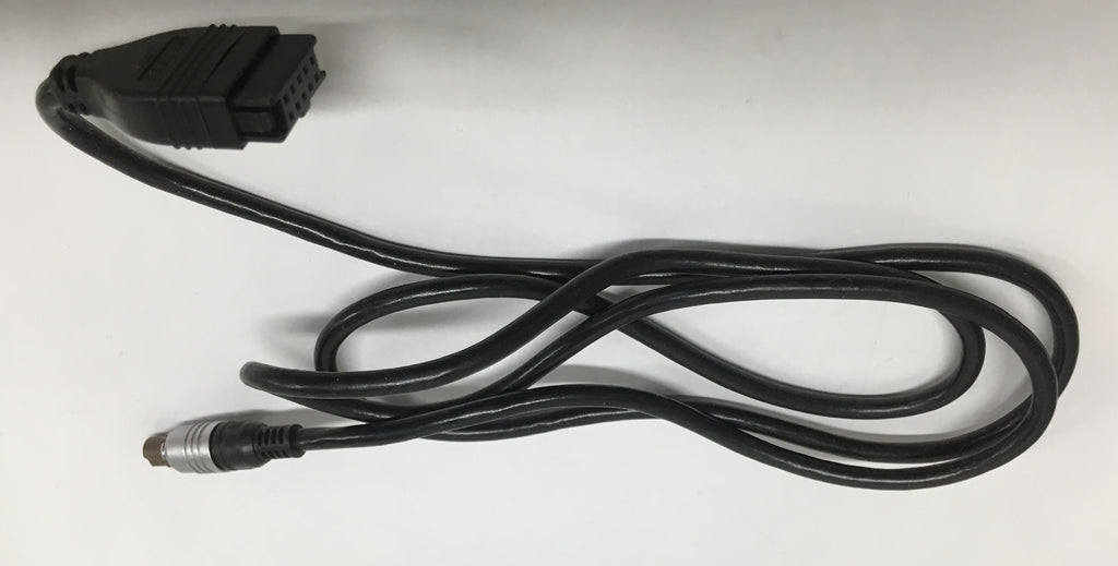"Mitutoyo 937386 SPC Cable, 10-Pin Type, 40""/1m *New-Open Box Item"