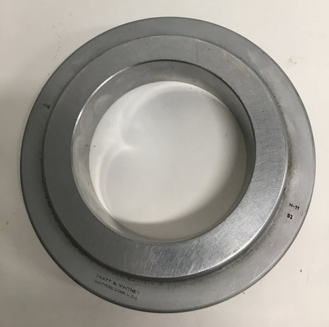 "Pratt & Whitney 4.3311"" Class XX Setting Ring for Bore Gages *USED*"