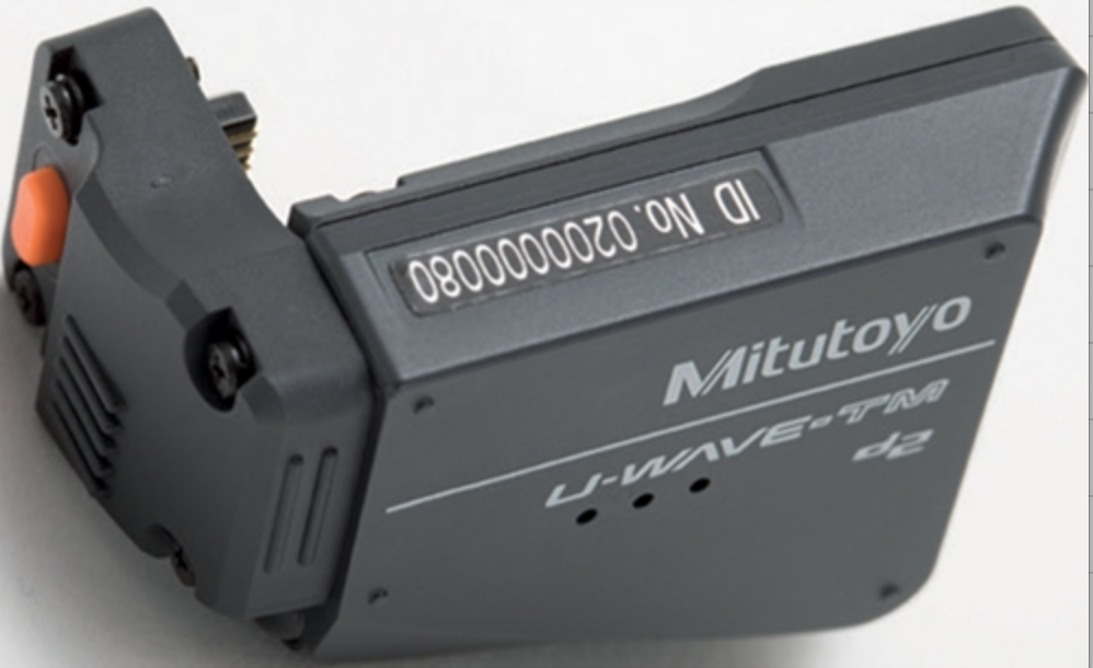 Mitutoyo 264 622 U Wave Fit TM Transmitter For