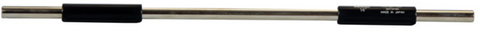 "Mitutoyo 167-154 Micrometer Standard Bar, 14"" Length, .37"" Diameter *New-Open Box"
