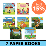 Early Reader Bundle 4