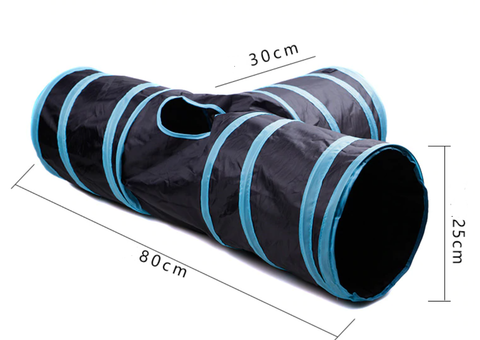 Cat Tunnel T