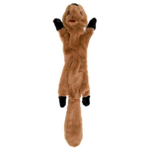 No stuffing squeaky animal themed dog toys - PetSnooze.co.uk