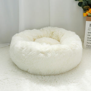 Incredibly soft relaxing stress relief bed