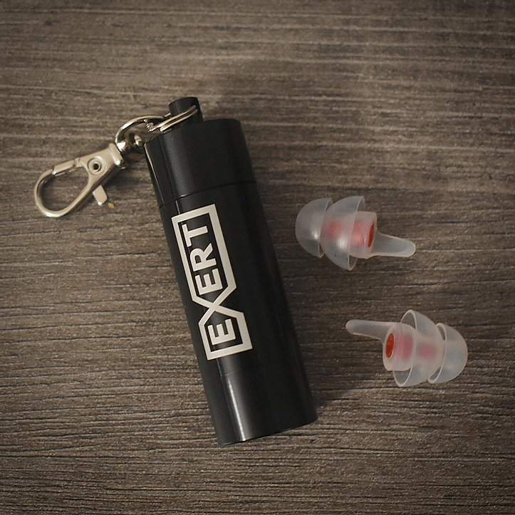 Exert: Ear Plugs