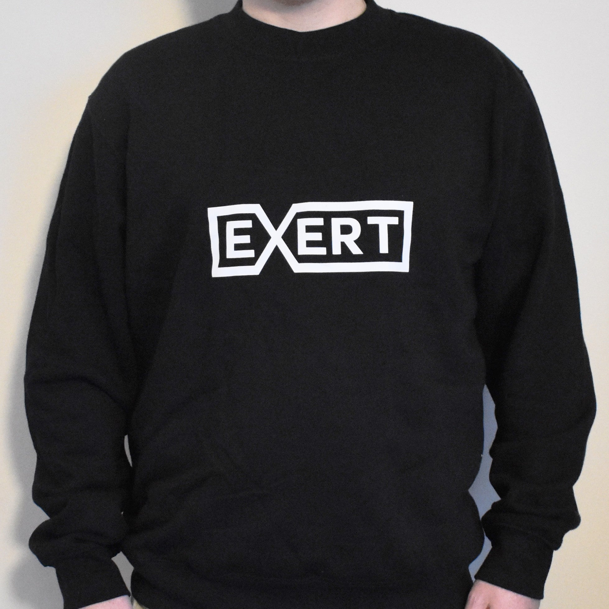 Exert: OG Sweater
