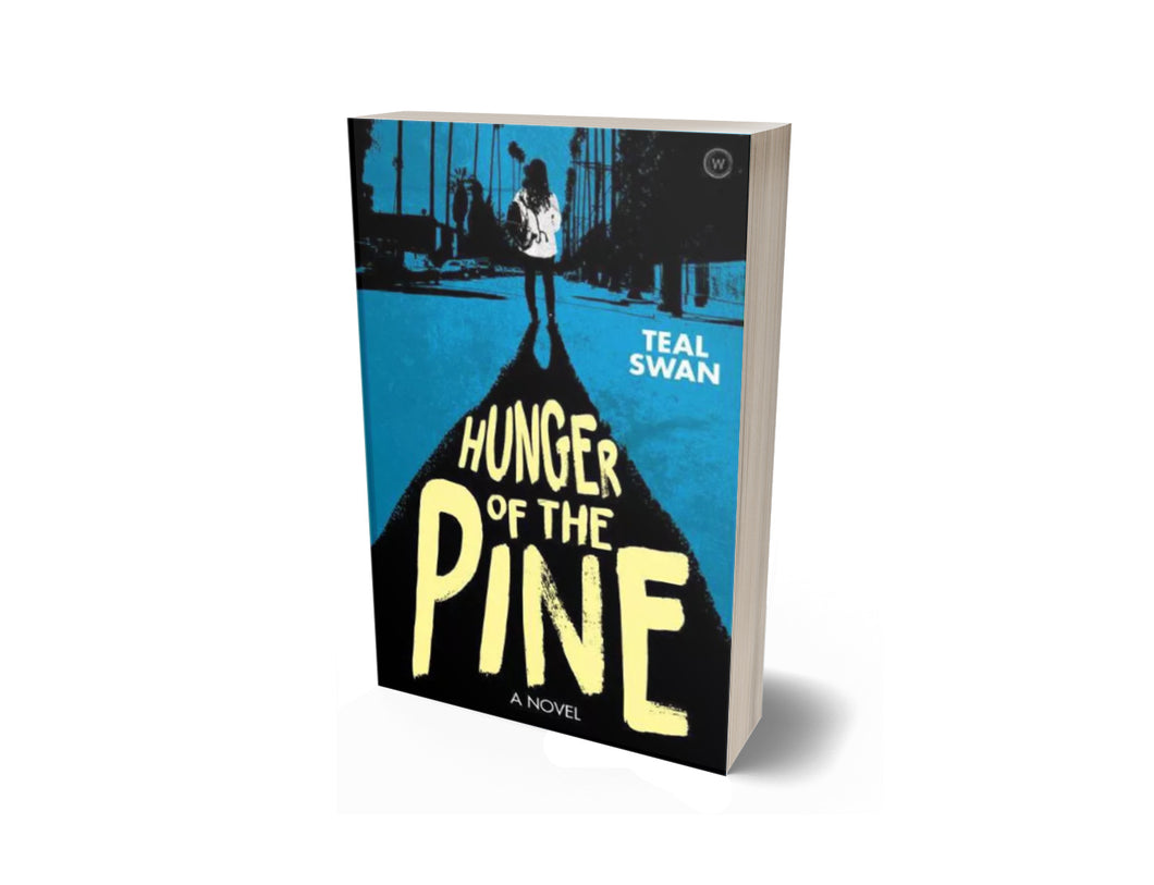 Hunger Of The Pine Pre-order