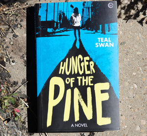 Hunger Of The Pine (book only)