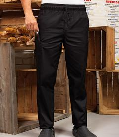 Slim Fit Chef Trousers