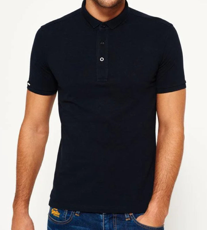 Photo: Short Sleeved Polo Shirts