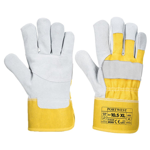 Photo: Drivers & Riggers Gloves