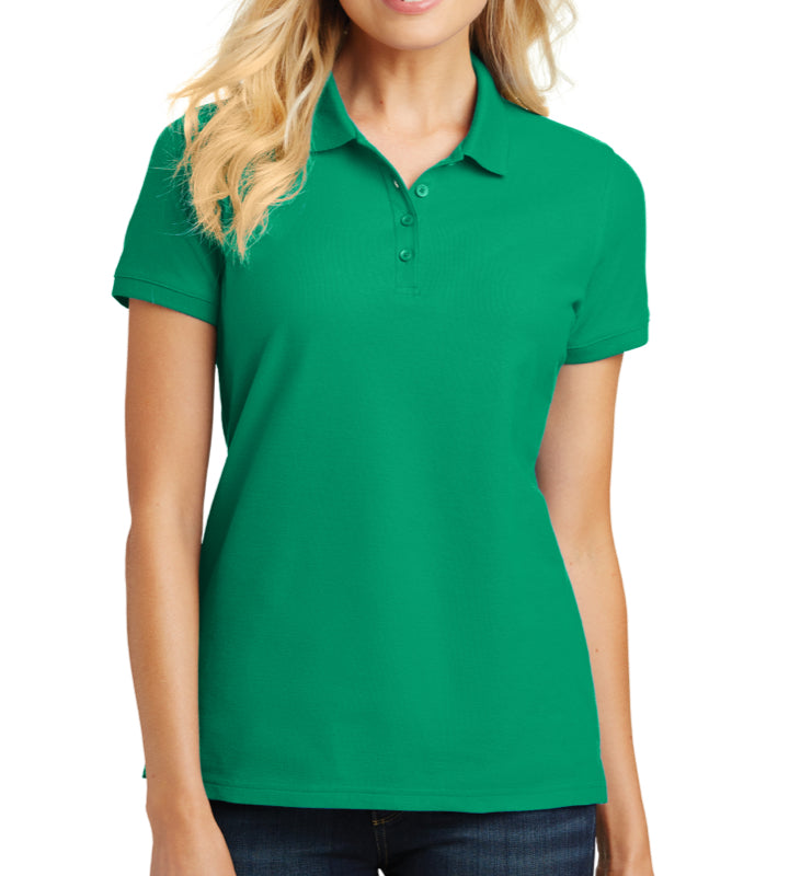 Photo: Womens Polo Shirts