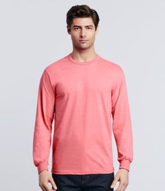 Gildan Hammer Heavyweight Long Sleeve T-Shirt