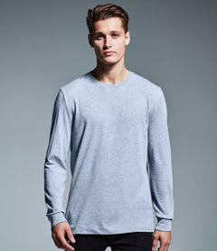 Anthem Organic Long Sleeve T-Shirt
