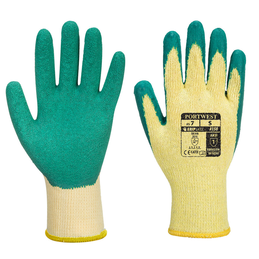 Classic Grip Glove - Latex