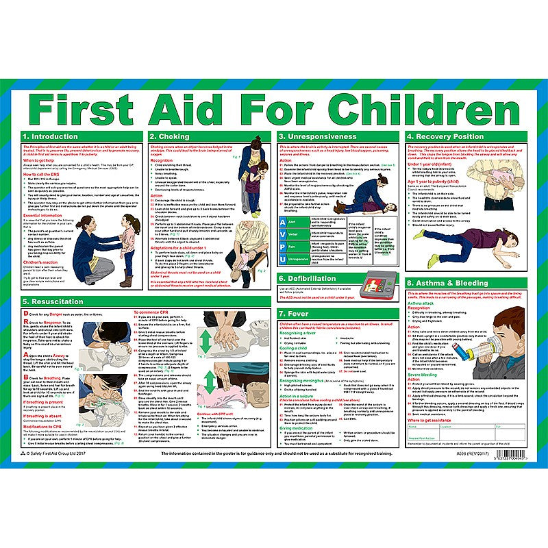 Photo: Education First Aid