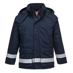 Araflame Insulated Winter Jacket