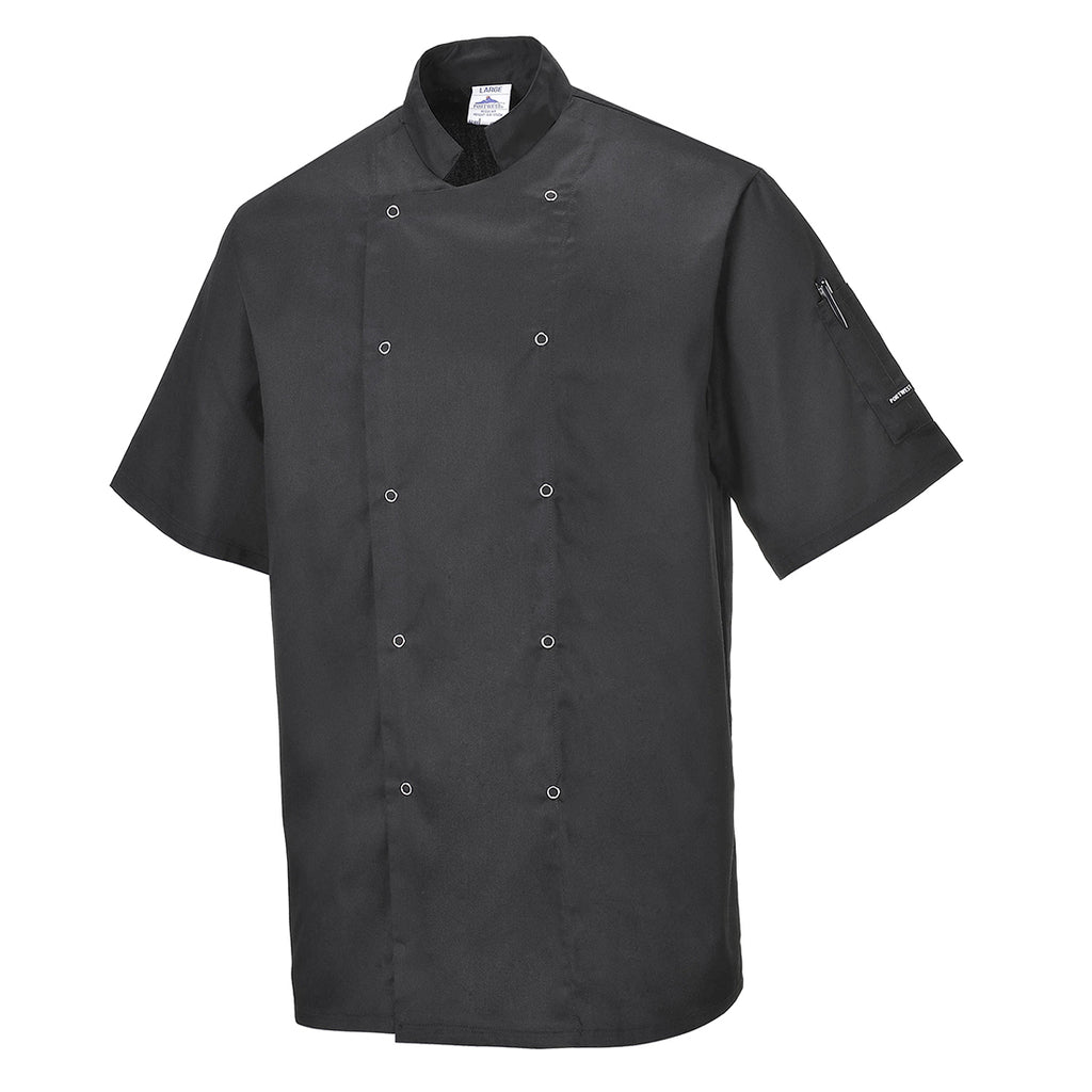 Cumbria Chefs Jacket