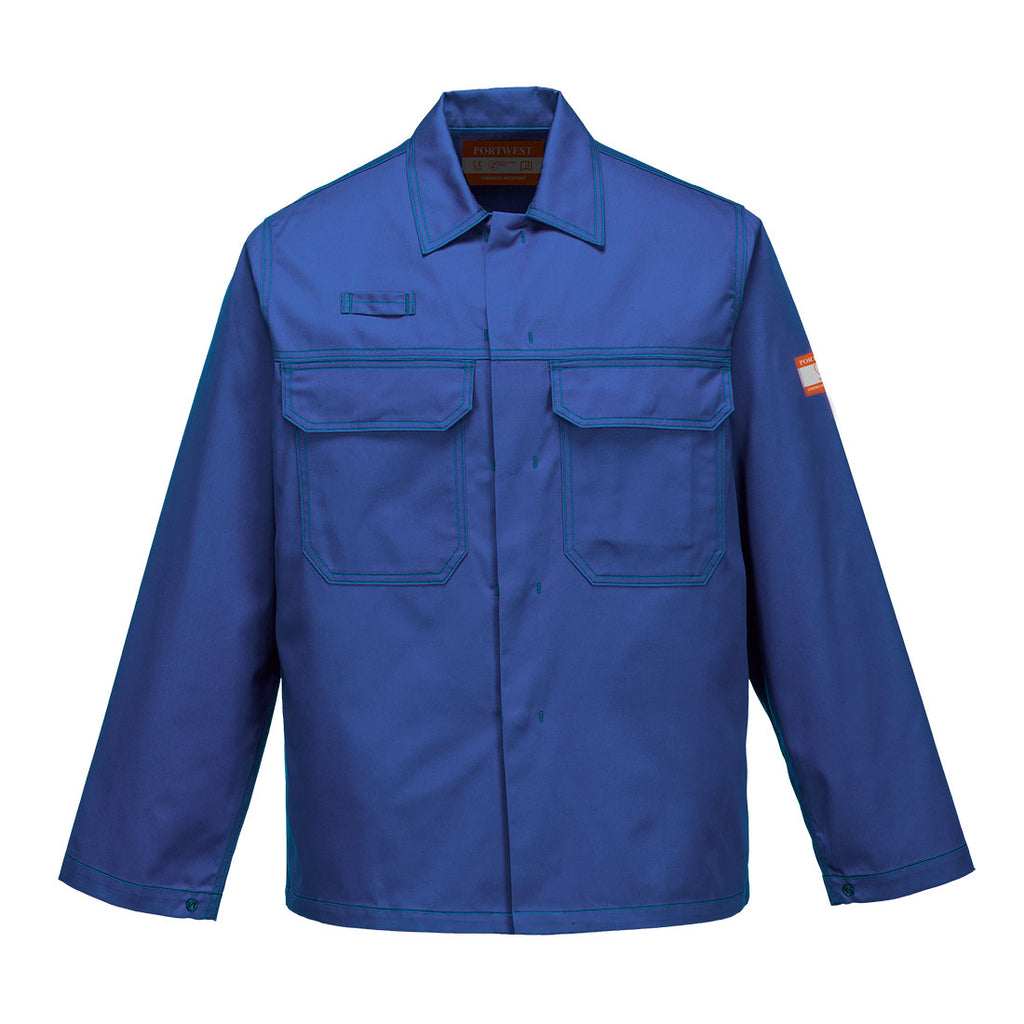 Chemical Resistant Jacket