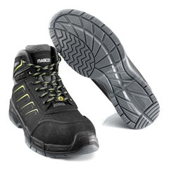 Bimberi Peak Mascot S3 Safety Boot
