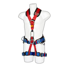 Portwest 4 Point Comfort Plus Harness