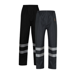 Kapton Hi-Vis Security Over Trousers