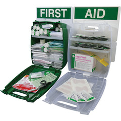Evolution First Aid and Plaster & Wipe Point, Medium - 43 x 56cm