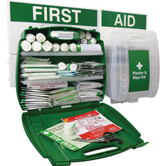 Evolution First Aid and Plaster & Wipe Point, Large - 43 x 65cm