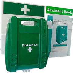 First Aid & Accident Reporting Point, Small