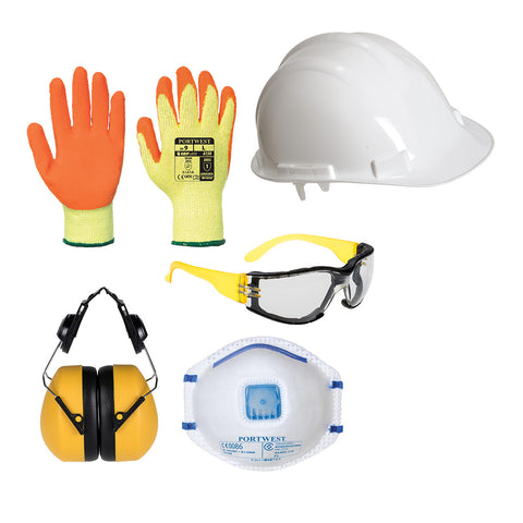 Photo: PPE