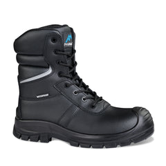 ProMan PM5008 Delaware High Leg Waterproof Safety Boot with Side Zip