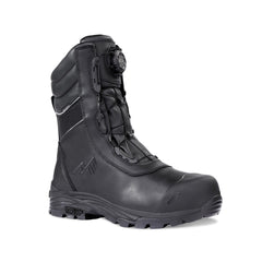 Rock Fall RF710 Magma High Leg Internal Metatarsal Waterproof Boa Safety Boot